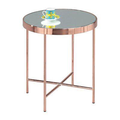 Harrow Side Table