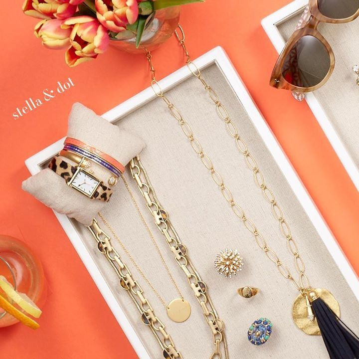 Spring 2017 Stella & Dot https://www.stelladot.com/sites/kelseywittner