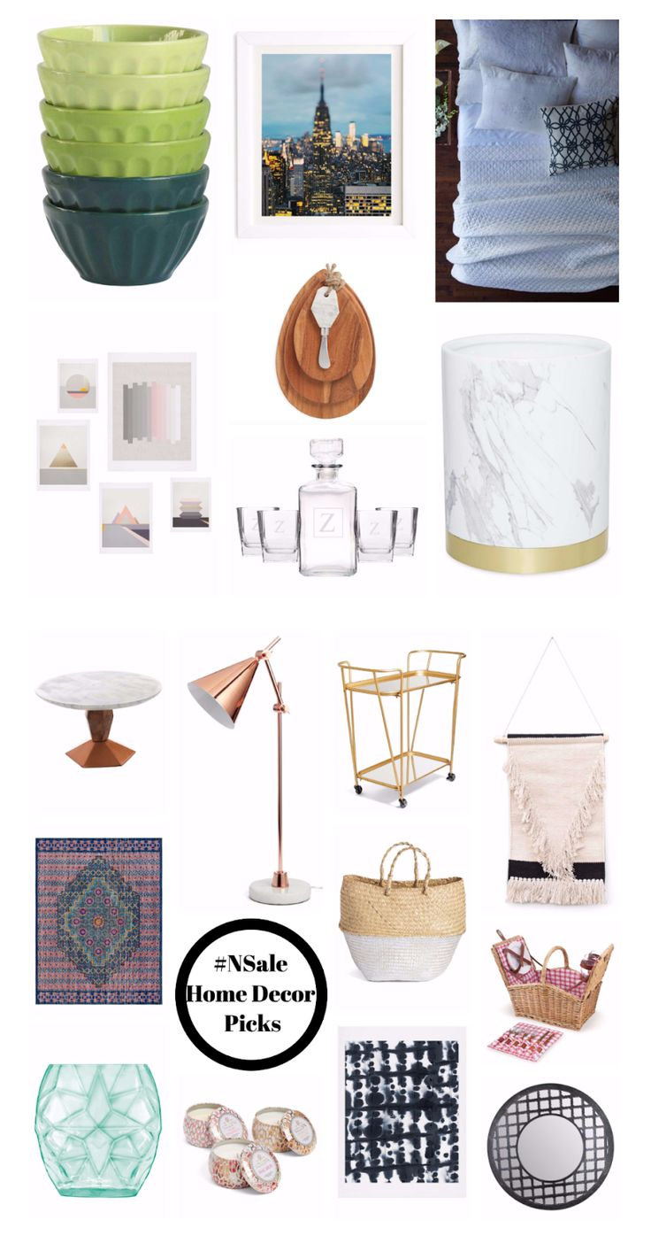 Best Home Decor Finds From The Nordstrom Anniversary Sale