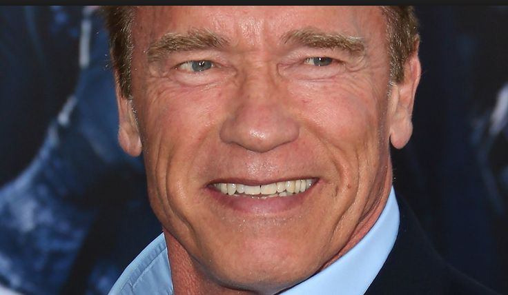 Arnold Schwarzenegger Appears in DNC Video Promoting Climate Action, Bashing Trump