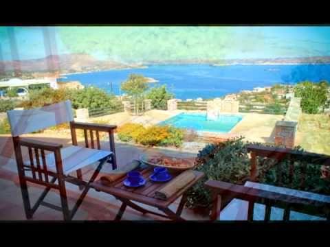 Chania, Crete Island, Greece - Plaka Apartments