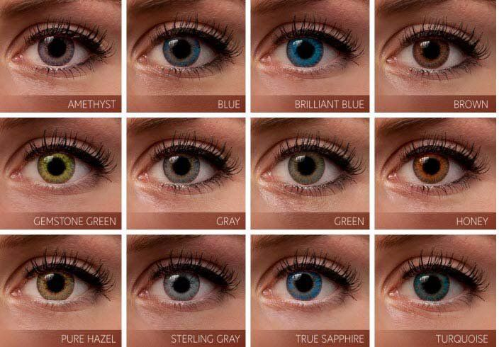 Colored Contacts For Dark Eyes Beob Colored Contacts For Dark Eyes Apvu Light Blue Colore Contact Lenses Colored Colored Contacts Prescription Colored Contacts