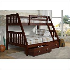 plans for building bunk beds bunk bed plans you can build for kids and adults etagenbettenetagenbetten - Einfache Hausgemachte Etagenbetten