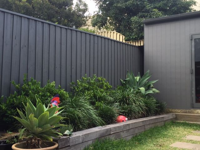Image Result For Woodland Grey Fences With Images Fence