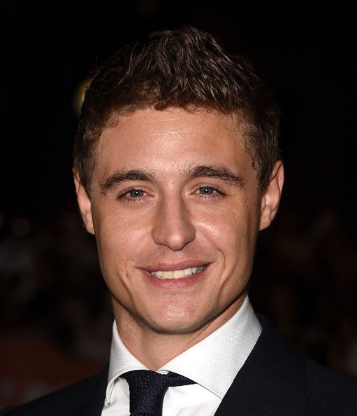 "Max Irons Photos Photos - Actor Max Irons attends ""The Riot Club"" premiere during the 2014 Toronto International Film Festival at Roy Thomson Hall on September 6, 2014 in Toronto, Canada. - ""The Riot Club"" Premiere - Arrivals - 2014 Toronto International Film Festival"