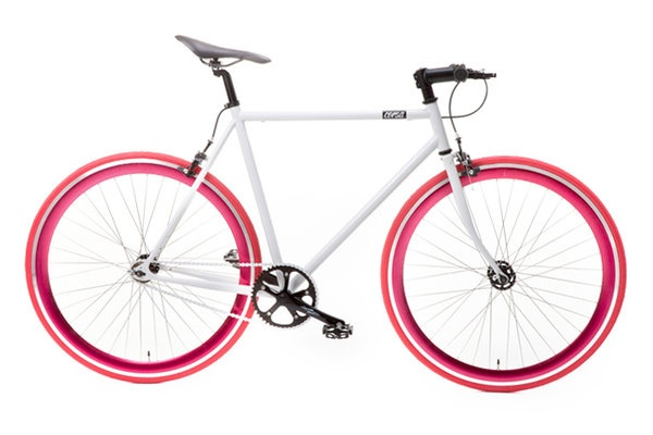 Gallery - Fixies & parts | Single Speed Cycles - Fixie and Single Speed bikes