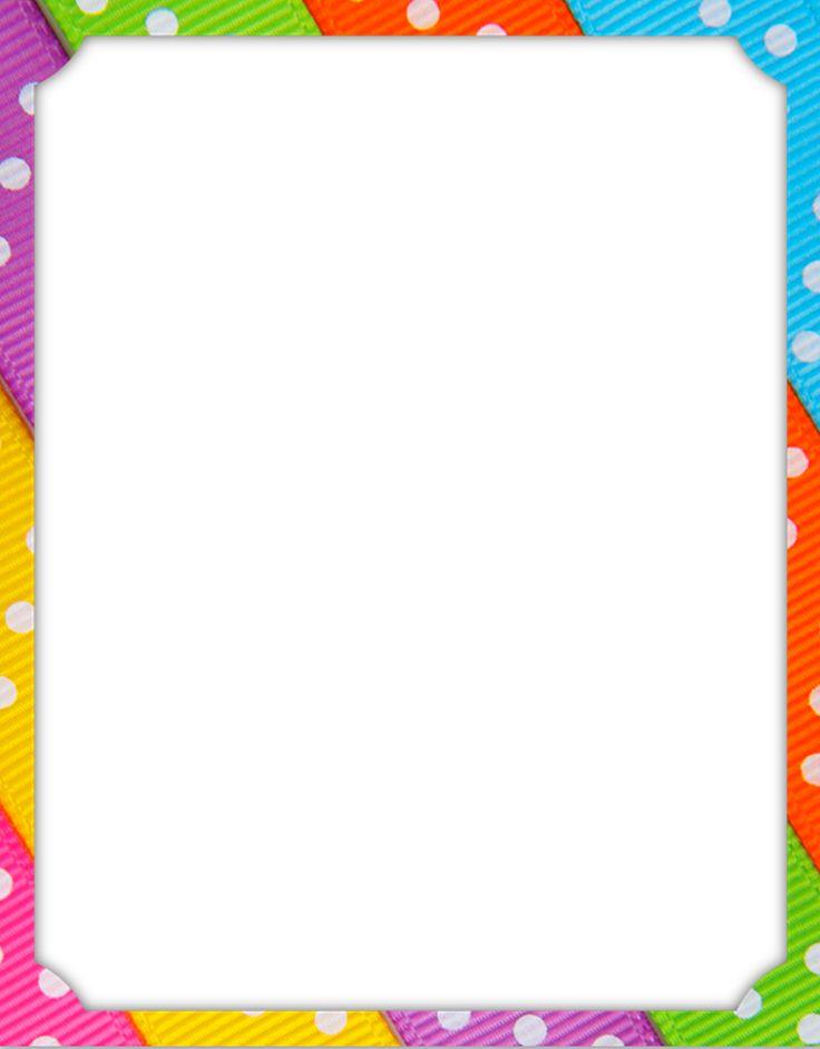 Marcos para caratulas de cuadernos - Imagui