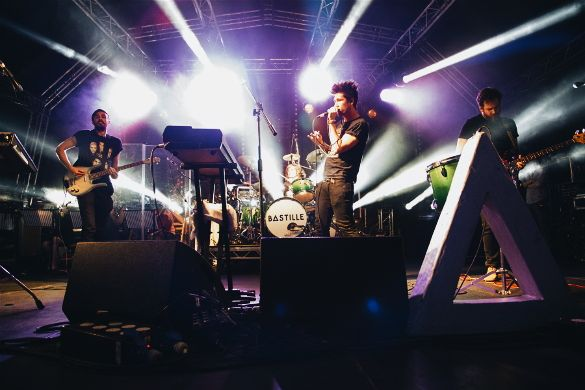 bastille festival franschhoek 2016
