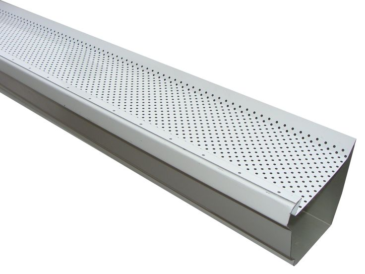 K Guard Gutter Prices