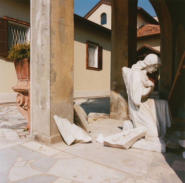 casadabiqueira: Angelo, Milano Giovanni Chiaramonte