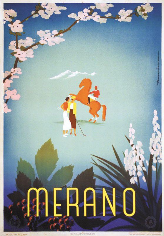 Franciscone Sergio - Merano