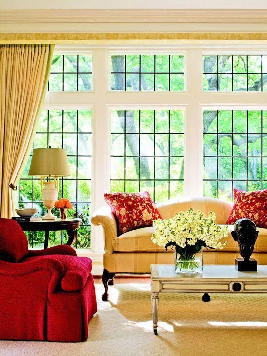 Traditional Victorian Colonial Living Room By Timothy Corrigan With Images: Home, Home Living Room, Home Decor