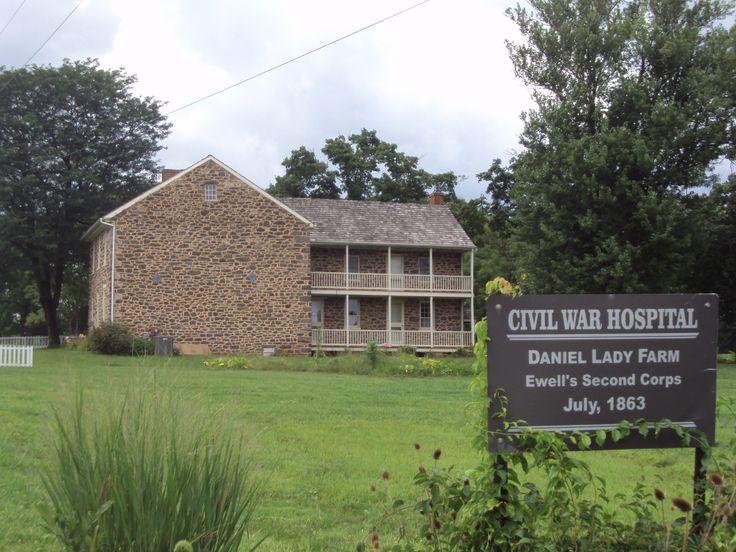 832 Best Gettysburg Images On Pinterest