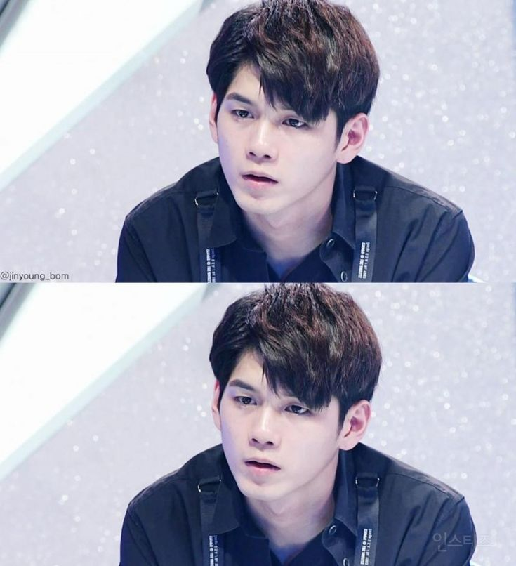 Ong Seongwoo produce101 season2