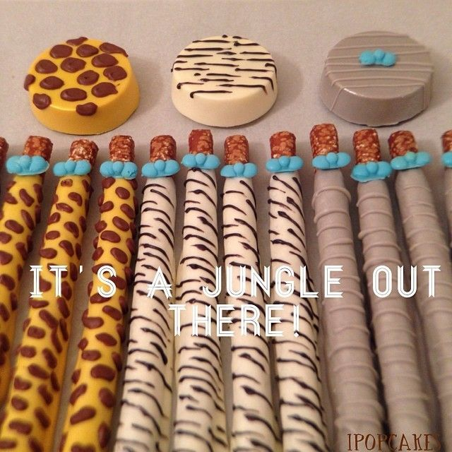 Find This Pin And More On Safari Theme Baby Shower   Giraffe, Monkey, Zebra  Ideas, Themes, Cakes, Favors By Babyshowerinfo.