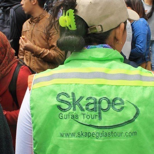 Vive las mejores experiencias en Bogotá con Skape