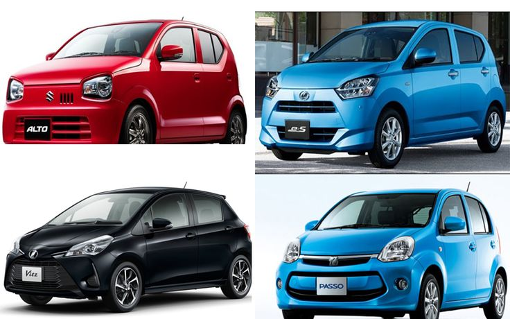 Price tags of most popular cars in Pakistan - fairwheels ...