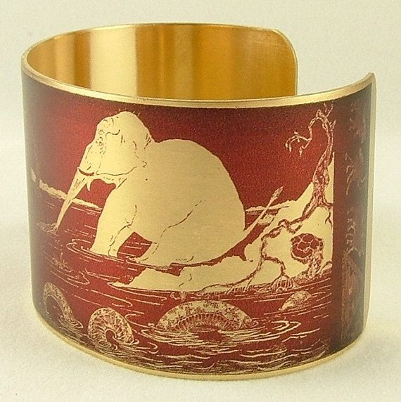 Rudyard Kipling  Just So Stories  Brass Quote by JezebelCharms