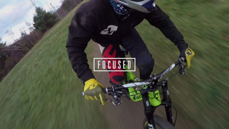 Introducing Focused: A New Series From Shutterstock and Red Bull Media House