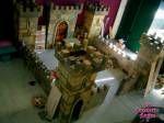 Scenografia Castello Medievale