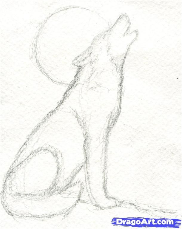 Slim Fit Jeans Fur Damen With Images Werewolf Drawing Pencil