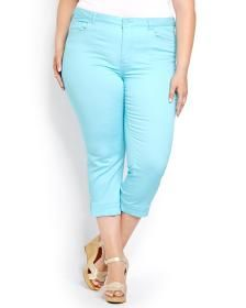 112 best Pants - Bermudas, Capris, Shorts - Plus Size images on ...