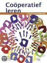 Juf Eline: werkvormen voor cooperatief leren in het basisonderwijs