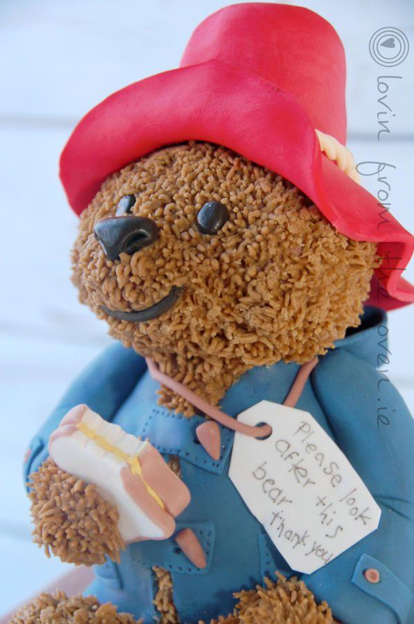 247 Best Paddington Images On Pinterest Paddington Bear