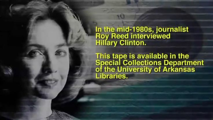Debate dredges up Clinton's defense of accused rapist, audio of her ?laughing? at case. Audio the MSM denies exists