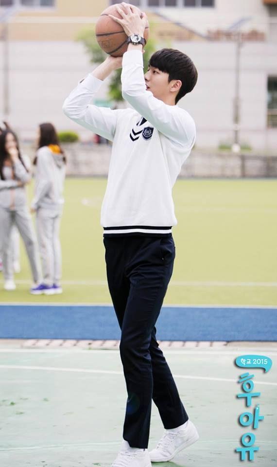 Nam Joo Hyuk - Who Are You: School 2015