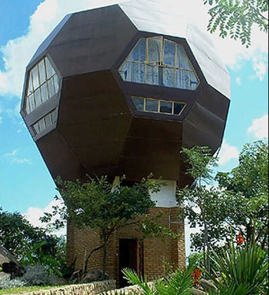 Famous Architecture Houses 154 best unusual houses images on pinterest | architecture