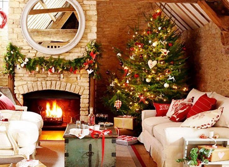 Christmas is coming… Ετοιμάστε το σπίτι σας!