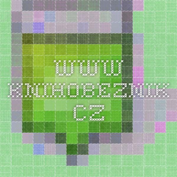 www.knihobeznik.cz