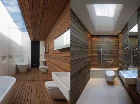 clarabóia banheiro - Pesquisa Google