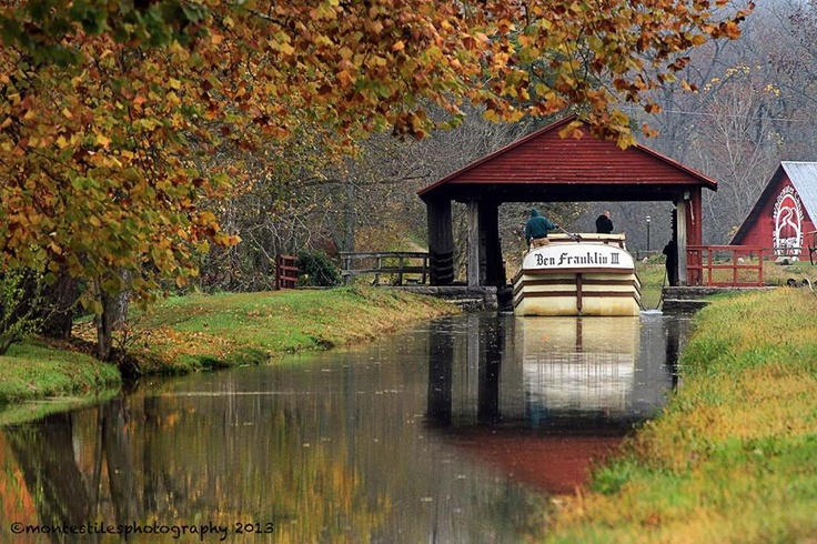 111 Best Images About Metamora Indiana Aquaduct On Pinterest Shops The Heritage