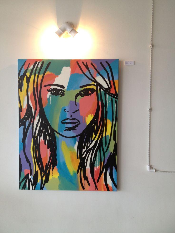 Original artwork inkandrubystudios.com