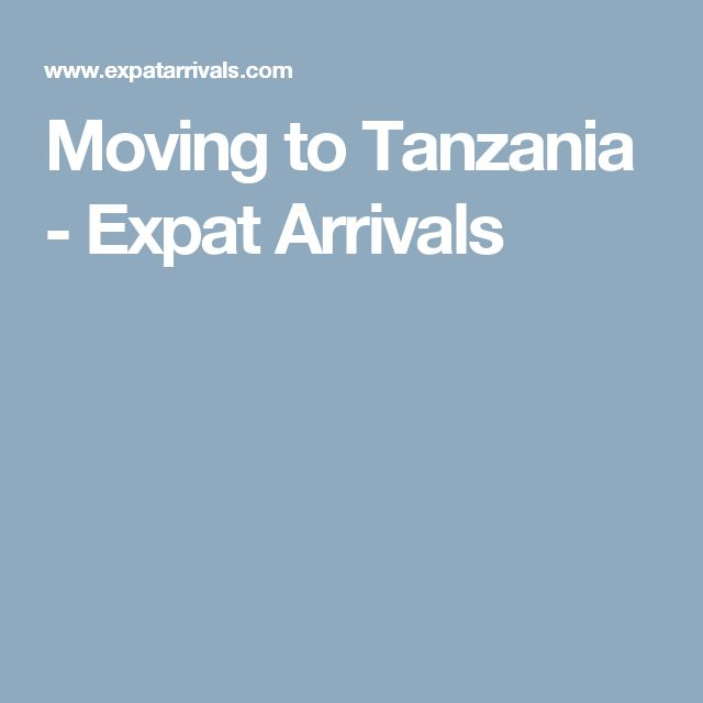 Best Tanzania Images On Pinterest Tanzania Stone Town And Kenya - Us expat live map dar es salaam