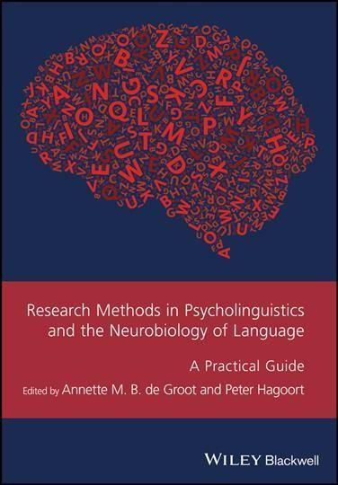 Best 25 psycholinguistics images on pinterest language speech research methods in psycholinguistics and the neurobiology of language a practical guide fandeluxe Image collections