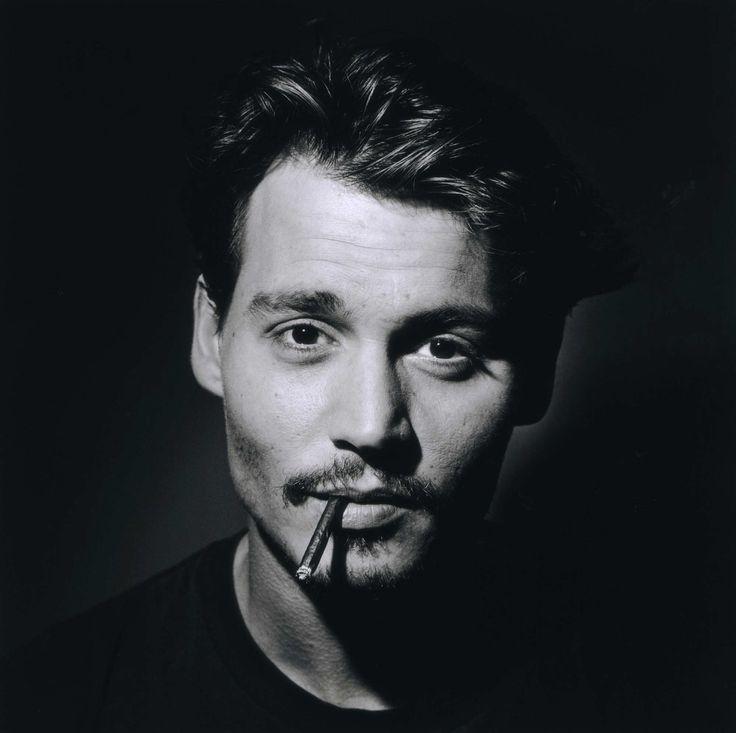 Johnny Depp détrône les dames