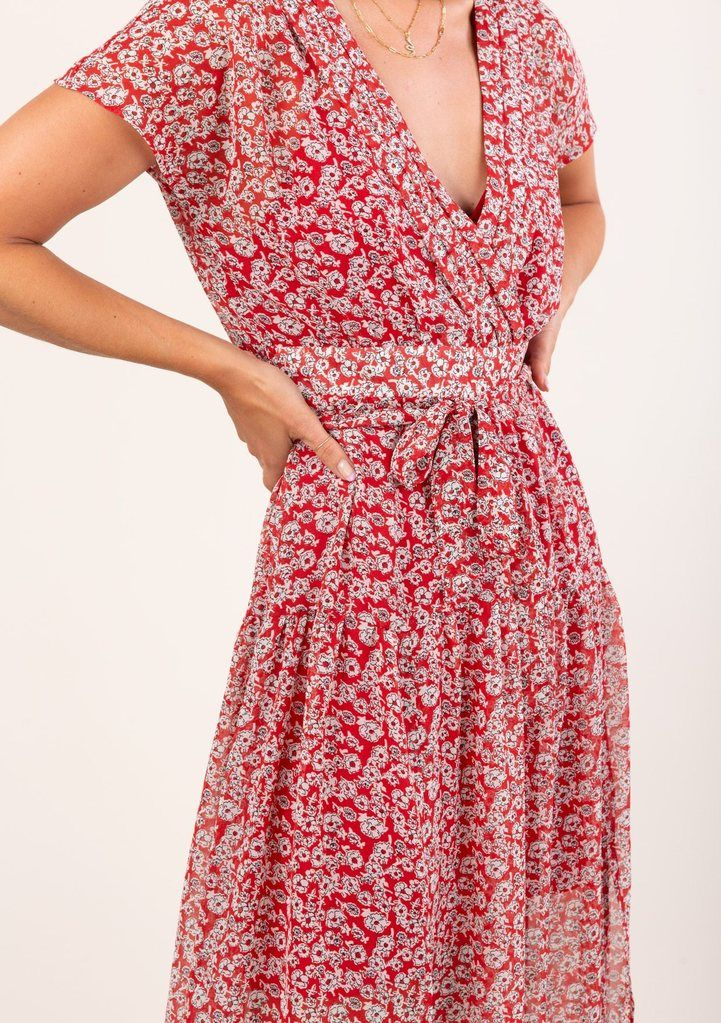 31+ Ditsy floral dress info