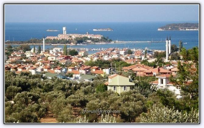 Urla İlçesi (İzmir'de bir nefes) - Sayfa 4 - Forum Gerçek