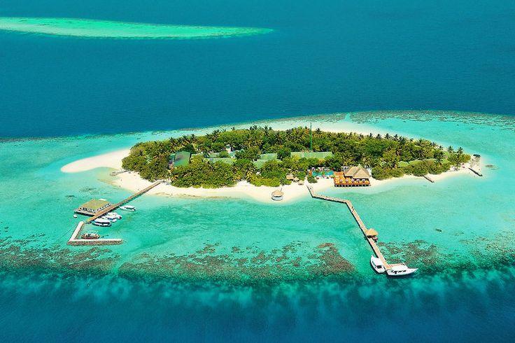 Lust auf einen Traumurlaub im Smartline Eriyadu auf den Malediven? ☼ :)