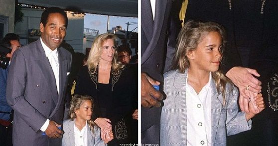 OJ Simpson's Daughter Sydney? She Looks Much Different. See Her At Age 30!