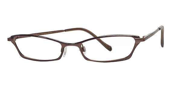 Lulu Guinness L601 Eyeglasses Frames – 35% off Authentic Lulu ...