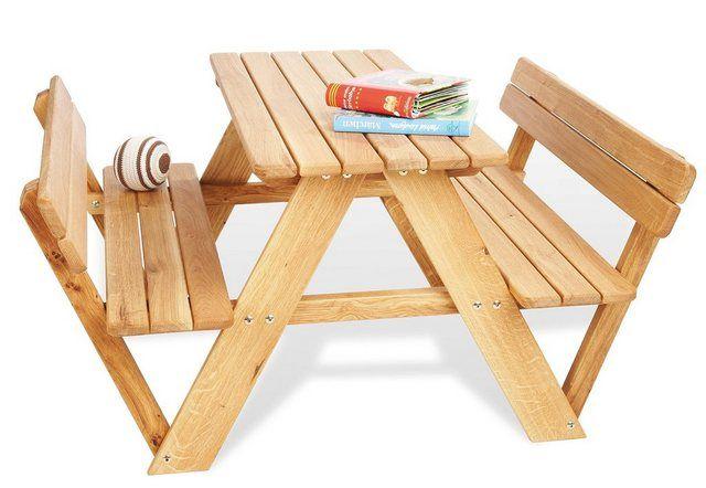 Pin Von Taner Auf Hat In 2020 Kinder Tisch Und Stuhle Picknicktisch Kindersitzgruppe Holz