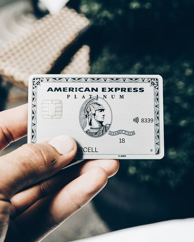 How Long Does It Take To Get Amex Platinum Card