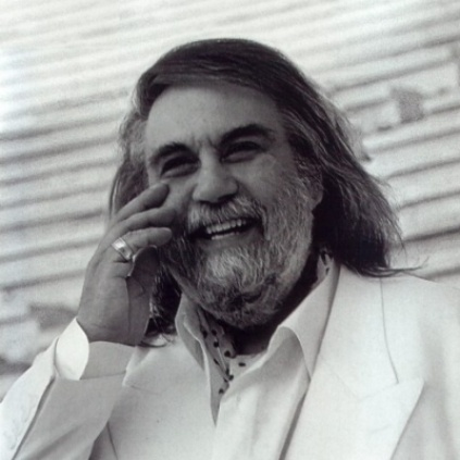 evangelos odysseus papathanasiou AKA Vangelis   ⌘music composer, academy award winner, 52 albums and a big smile
