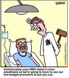 anaesthesia jokes - Google Search