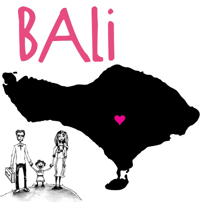 love bali