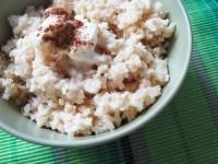 Left-over rice recipes - I ALWAYS make too much rice